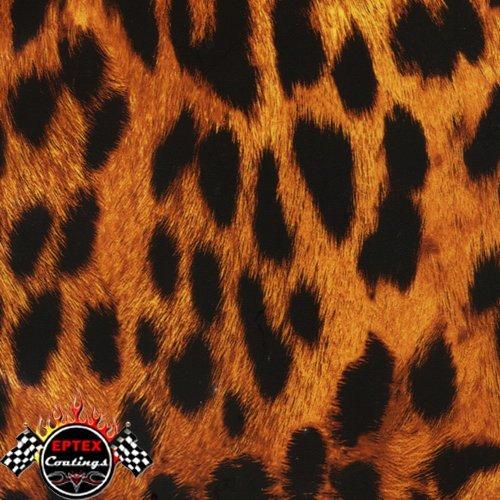 Hydrographics Film - Water Transfer Printing Film - Cheetah Hide - 10ft Film - Hide Film