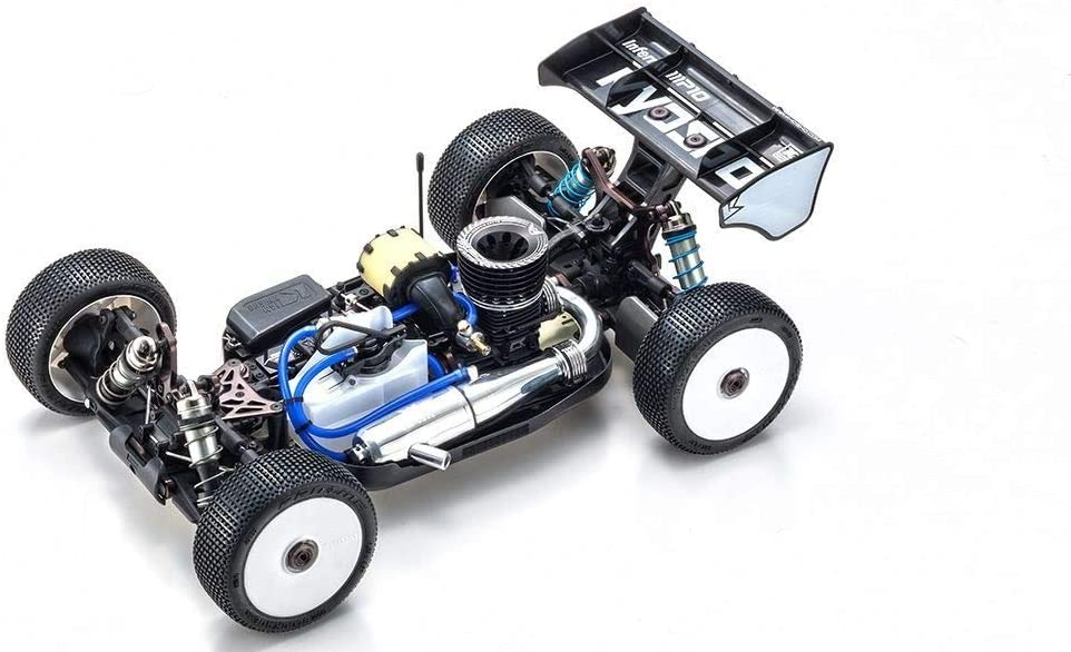 A-ARMS front rear soft Control Suspension Lower KYO33015B Kyosho Inferno MP10