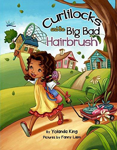 Search : Curlilocks and the Big Bad Hairbrush