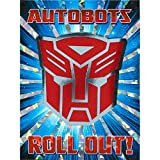 Amscan Transformers Party Invitations | Pack of 8 | Party Supply