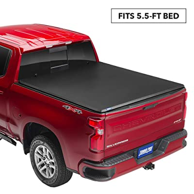 Tonno Pro Tonno Fold Truck Bed Tonneau Cover