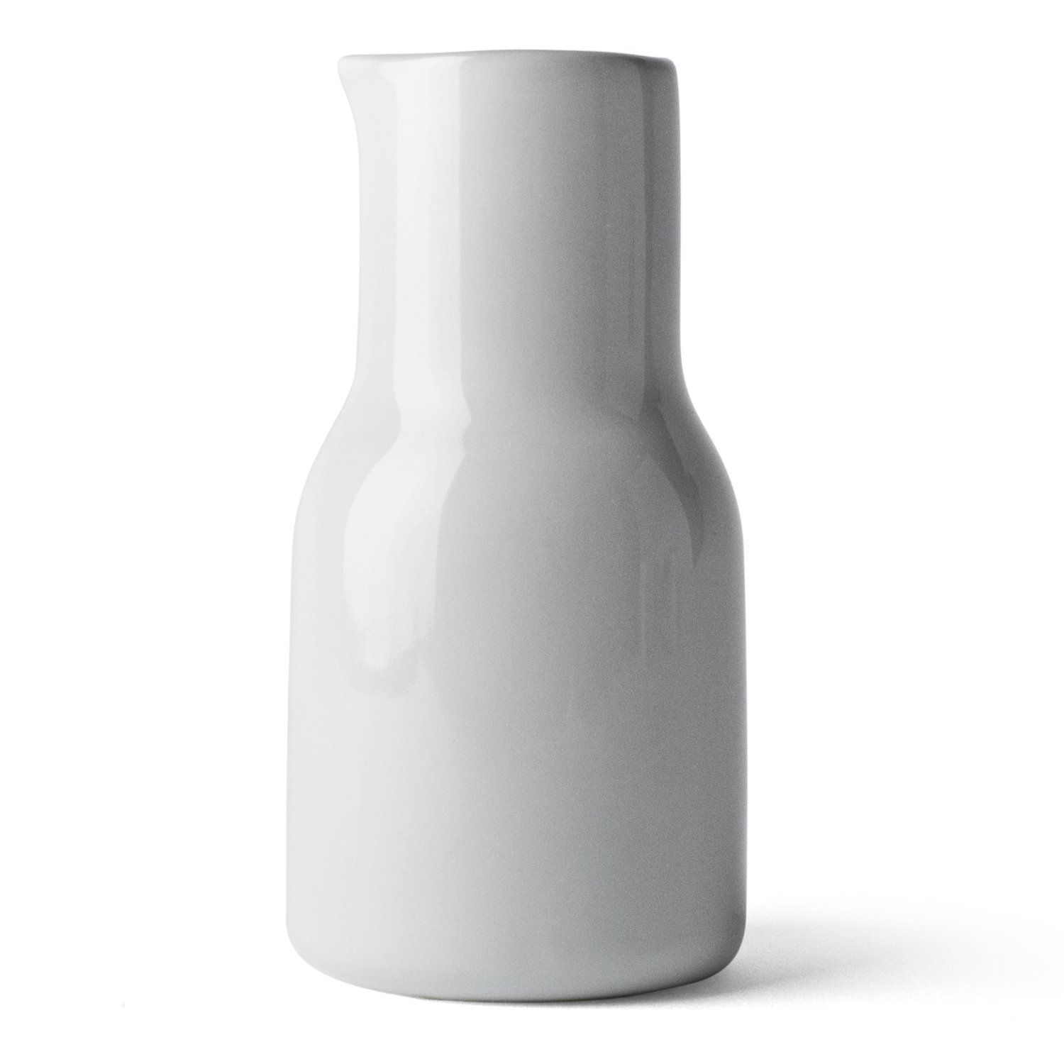 Botella porcelana minimalista 350 ml