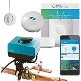 Econet Controls Ebv105 Hcm Z Wave Water Valve Smart Home