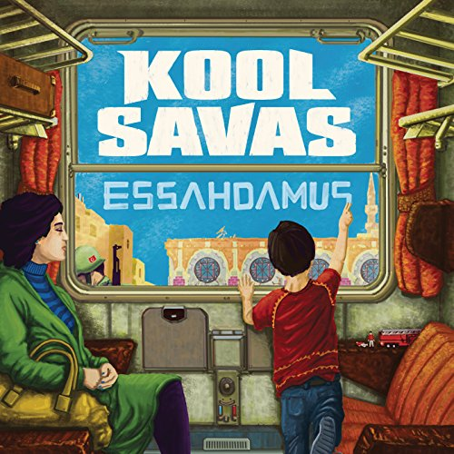 Kool Savas-Essahdamus-DE-CD-FLAC-2016-NBFLAC Download