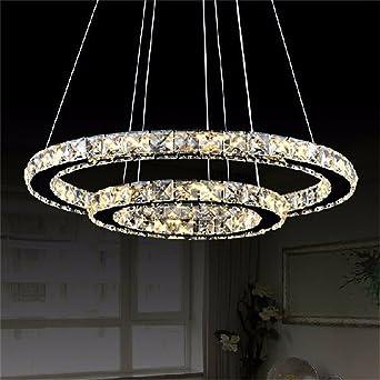 Moderne Kronleuchter Led led leuchten moderne kronleuchter aus kristall lüster leuchte prompt