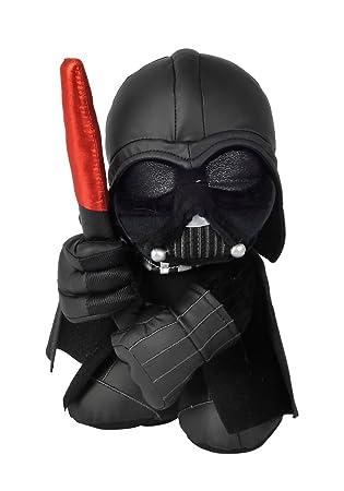 Disney Peluche Star Wars Dark Vador 25 cm, 5874944