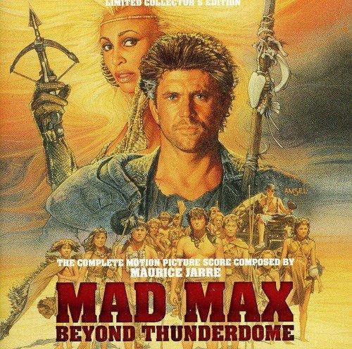 Mad Max Beyond Thunderdome -