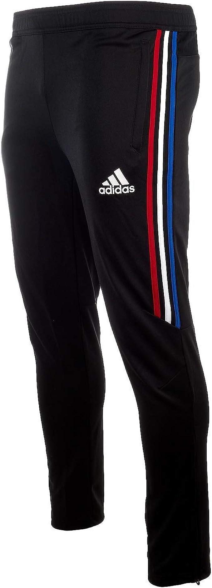 adidas TIRO 17 Training Pants - Black