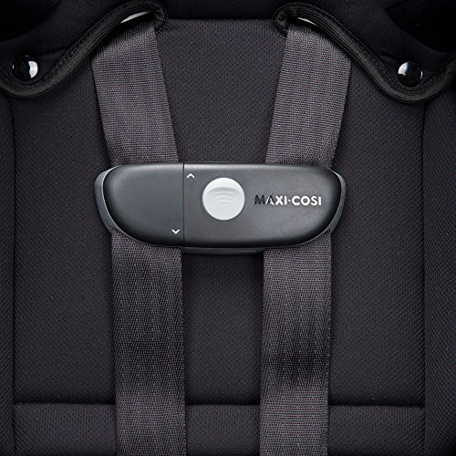 Maxi-Cosi Pria 85 Max Convertible Car Seat, Night Black