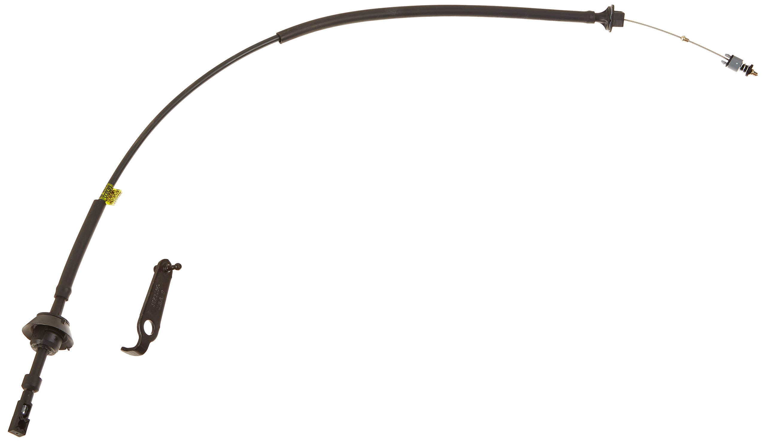 Genuine Chrysler 4897407AA Throttle Control Cable