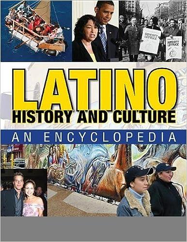 Amazon.com: Latino History and Culture: An Encyclopedia ...