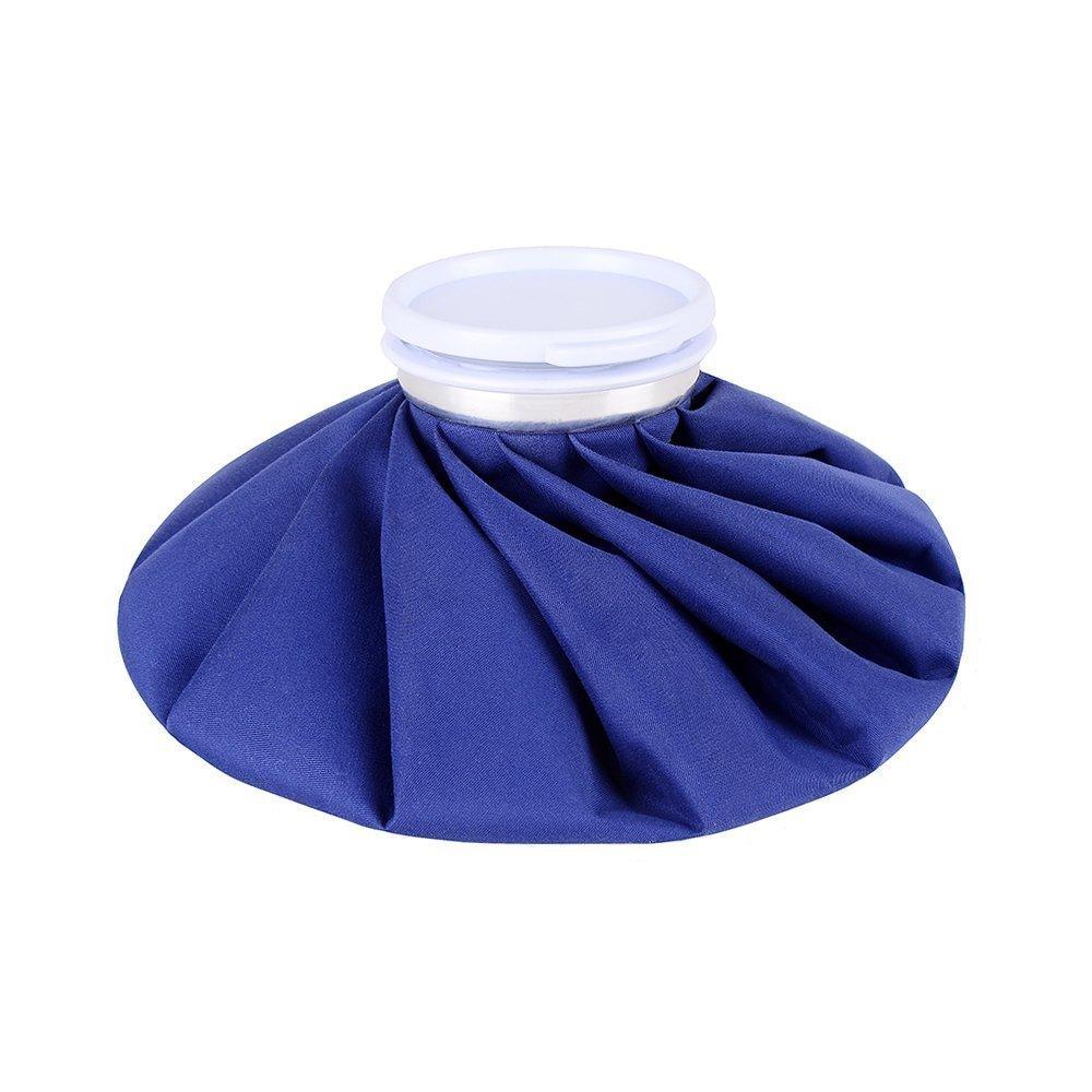 Pack de hielo reutilizable, bolsa de hielo caliente y frío ...