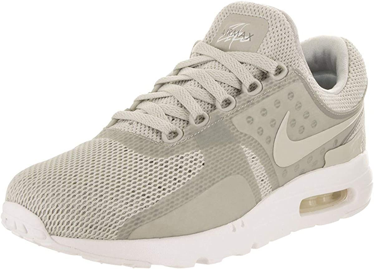 Nike Men s Air Max Zero BR Running Shoe