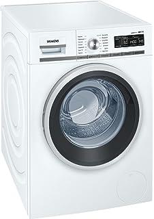 Siemens IQ700 WM14W540 ISensoric Premium Waschmaschine/A+++ / 1400 UpM / 8  Kg/