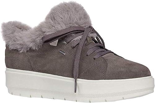 Geox Damen D Kaula B ABX A Sneaker