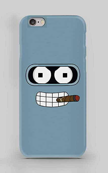coque iphone 7 futurama