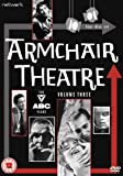 Armchair Theatre - Volume 3 [DVD]