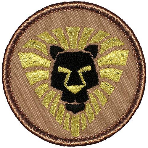 Patrol Badge Patch - 6
