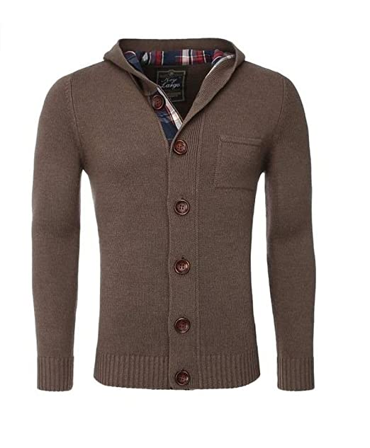 Key Largo St Snipes Jacket - Sudadera con capucha de color marrón M: Amazon.es: Ropa y accesorios