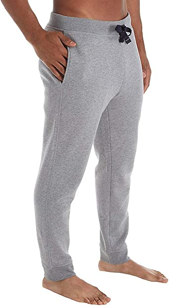 Amazon Com Nautica Jogger De Punto Para Hombre Con Logotipo Grafico Pantalones De Punto Con Punos Acanalados S Clothing