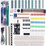 Elegoo Upgraded Electronics Fun Kit w...