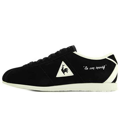 Le Coq Sportif 1611803 - zapatillas deportivas Mujer 36 EU: Amazon.es: Zapatos y complementos