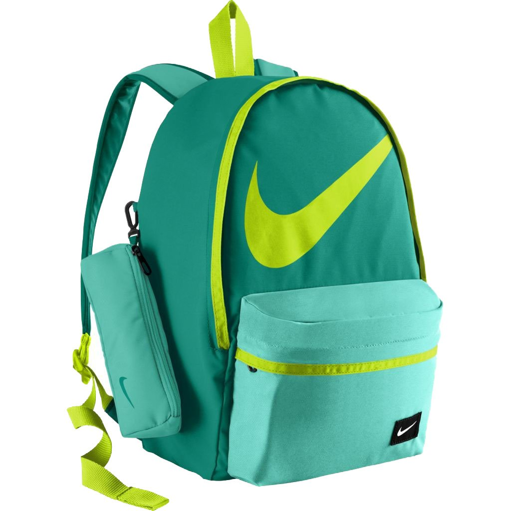 Amazon.com: NIKE Kids Halfday Back to School Backpack - Black/Cool Grey: Toys & Games