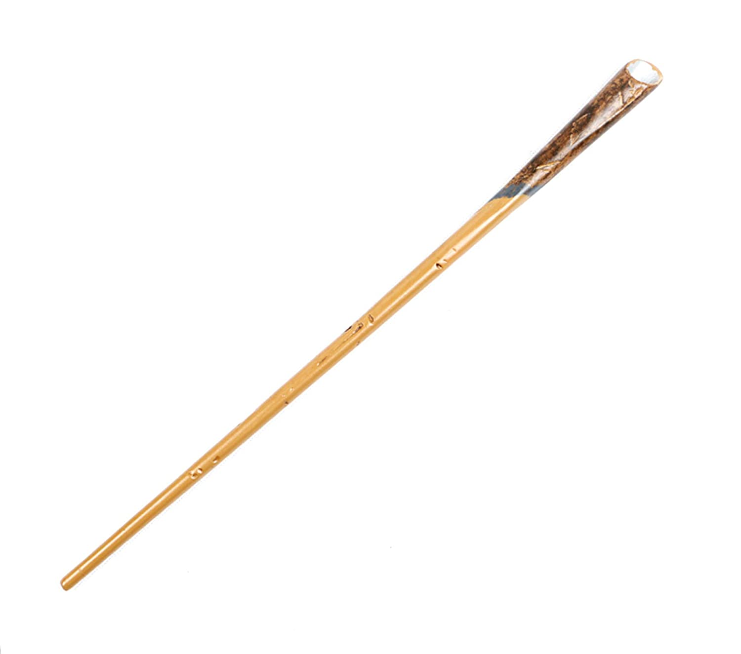Potterwell Wizard Wand WITH STEEL CORE - Perfect For Cosplay, Fancy Dress or Decoration - JUST LIKE THE MOVIES (Style 10) Party Factory