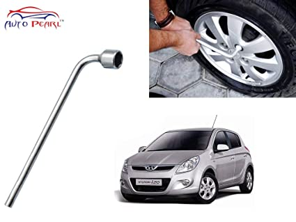 Auto Pearl Metal Car Spanner Wrench for - Hyundai I20 Type-1: Amazon
