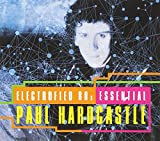 Paul Hardcastle: Electrofied 80's Essential (Audio CD)