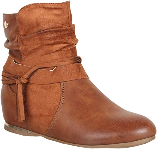 damen stiefeletten boots