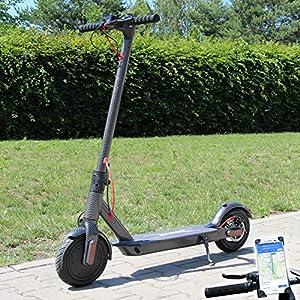 Smartway Elektro Scooter 500 Watt E-Scooter mit APP