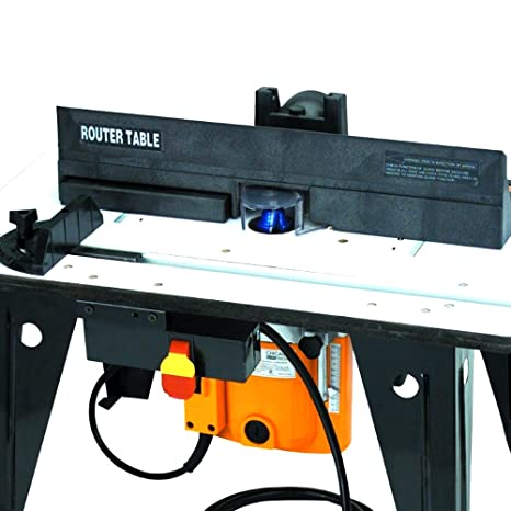 Terrific Compact Router Table With 1 3 4 Hp Router Electric Power Gmtry Best Dining Table And Chair Ideas Images Gmtryco