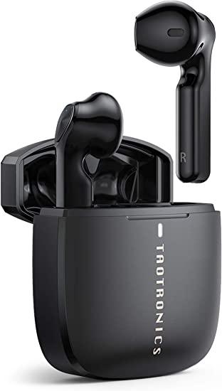 Análisis Auriculares TaoTronics SoundLiberty 92 True Wireless