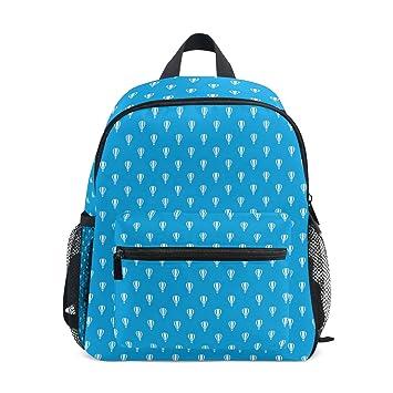 Amazon.com: Prom Balloons 3 Partymate azul mochila infantil ...