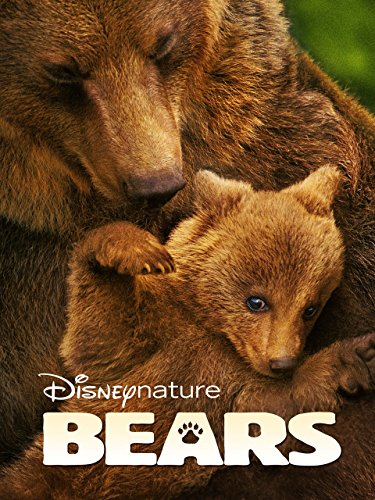 Disneynature Bears (2014) (Plus Bonus Features)