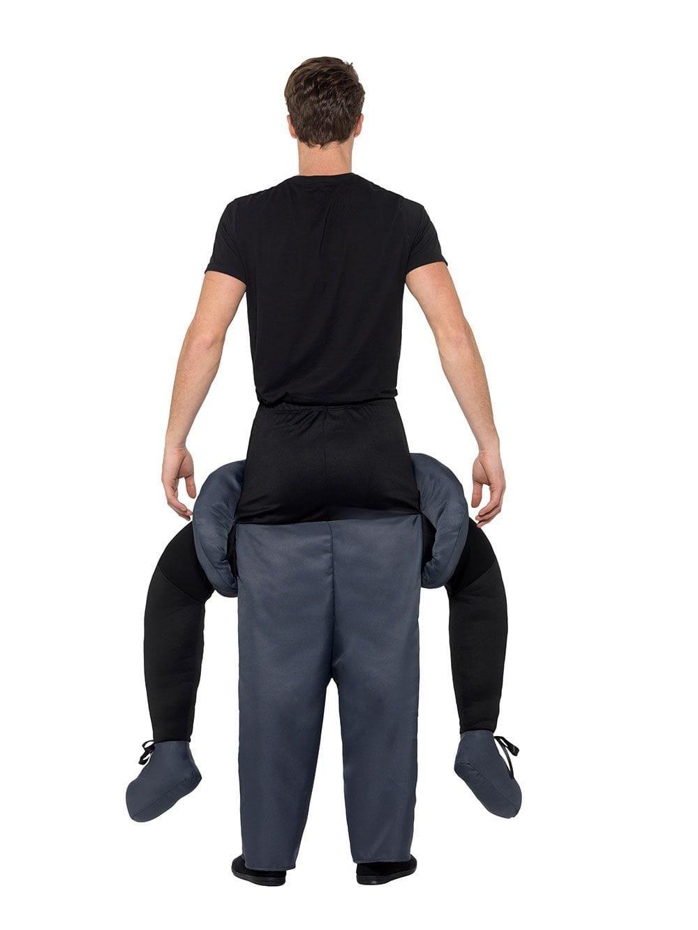 Disfraces de paseo a cuestas para adultos, divertidos, para ...