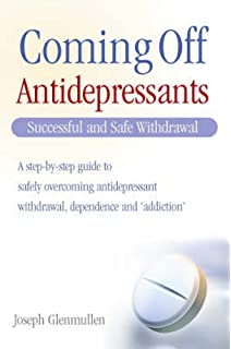 The Antidepressant Solution: A Step-by-Step Guide to Safely