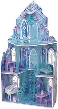 KidKraft Frozen Ice Castle Dollhouse