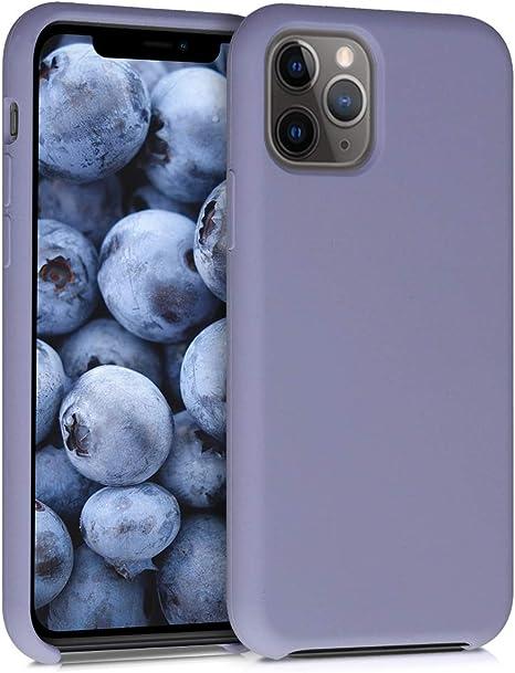 kwmobile Apple iPhone 11 Cover: Amazon.it: Elettronica