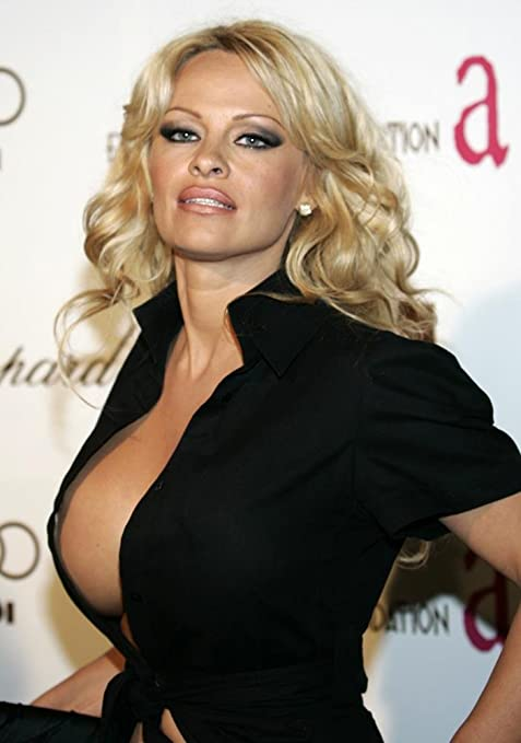 hot Pamela anderson super