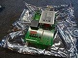 NEW Vesda Active Smoke Detection E70-D MAIN BOARD PROGRAMMER CONTROLLER