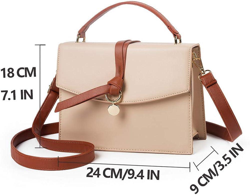 Kathleen Chance Womens Handbag Ladies Shoulder Bag Messenger Bag Tote