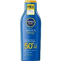 Nivea 4005900246905 Solskydd SPF 50, 200 ml