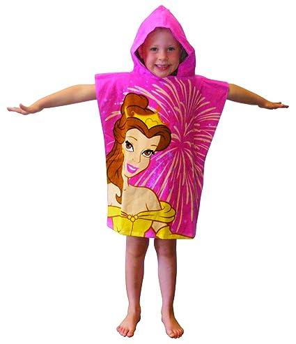 Poncho toalla con capucha de Disney, toalla de playa y toalla de baño