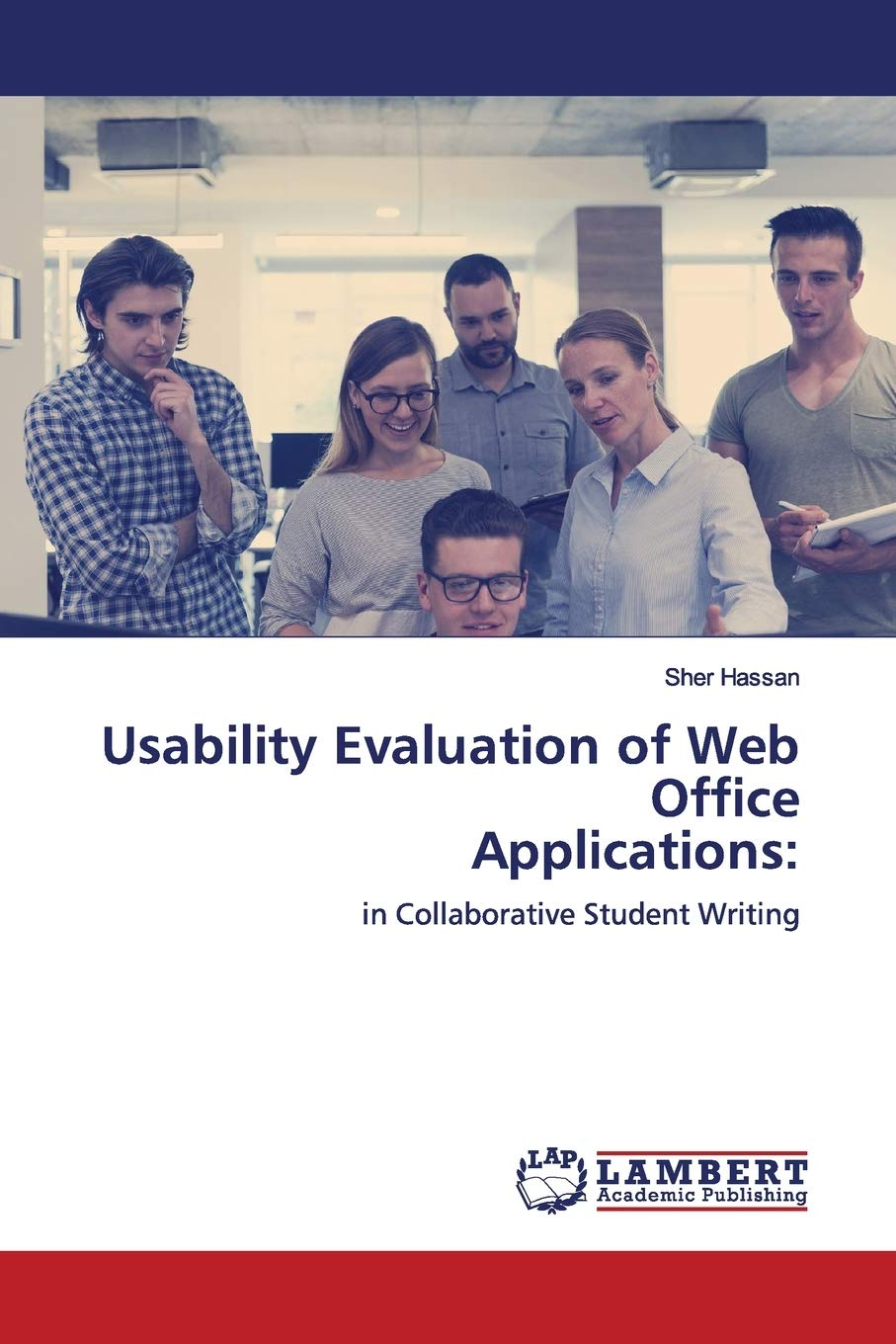 Usability Evaluation of Web Office Applications: in ...