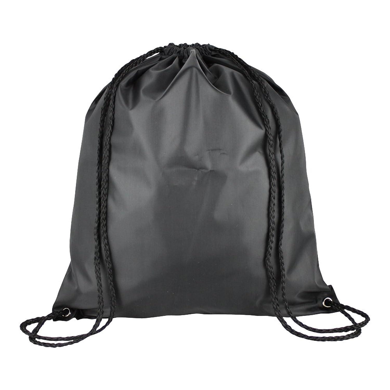 1 Kids Nylon Drawstring Rucksack Backpack