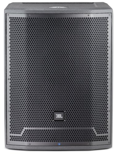 18 Self-Powered Extended Low Frequency Subwoofer System