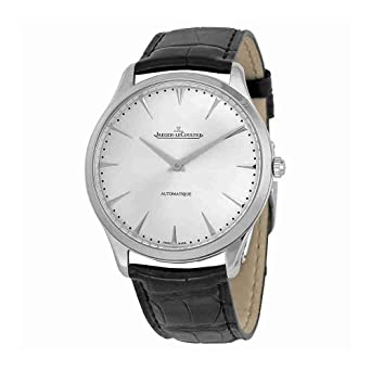 f55b84d466698 Image Unavailable. Image not available for. Color  Jaeger LeCoultre Master  Ultra Thin ...
