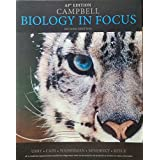 Biology in Focus AP Edition